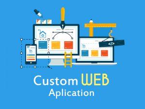 Macam-Macam Custom Web Application Terbaik untuk Bisnis Anda