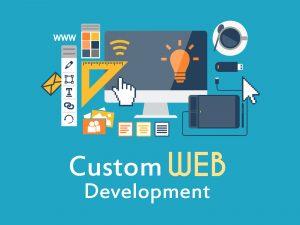 Pentingnya Custom Web Development untuk Perusahaan