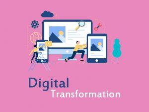 Pentingnya Digital Transformation untuk Bisnis Serta Cara untuk Memulainya