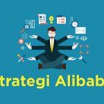Strategi Alibaba