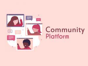 Kegunaan Software Community Platform untuk Bisnis