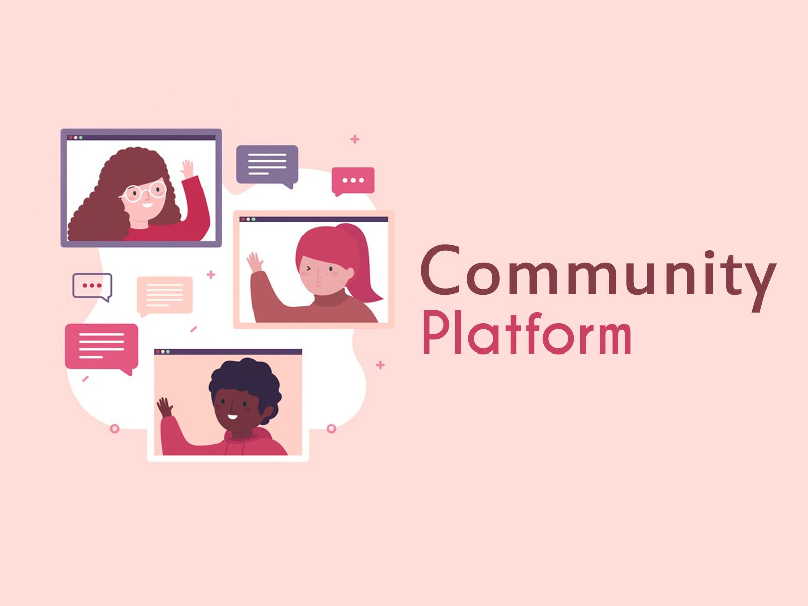Community-Platform