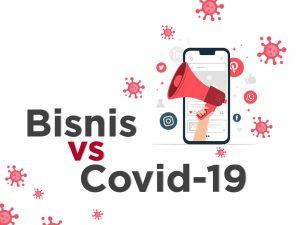 Strategi Digital Marketing untuk Hadapi Covid-19 (Corona) Agar Bisnis Bertahan dan Berkembang