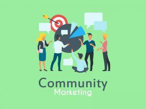 Memahami Pengertian Community Marketing Beserta Jenisnya
