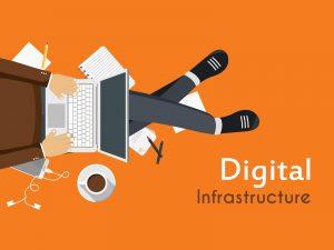Peran Penting Digital Infrastructure dalam Penanganan COVID-19