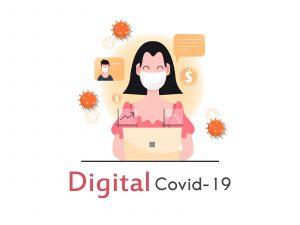 Pengaruh COVID-19 Terhadap Perilaku Konsumen Digital di Indonesia