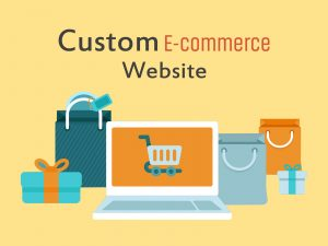 Cara Terbaik untuk Bikin Custom E-commerce Website yang Laris Manis