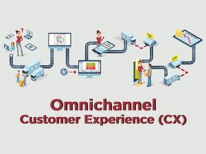 Optimasi Omnichannel Customer Experience (CX) Terbaik Saat New Normal