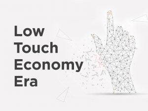 Kenali Langkah Tepat Pertahankan Bisnis di Era Low Touch Economy