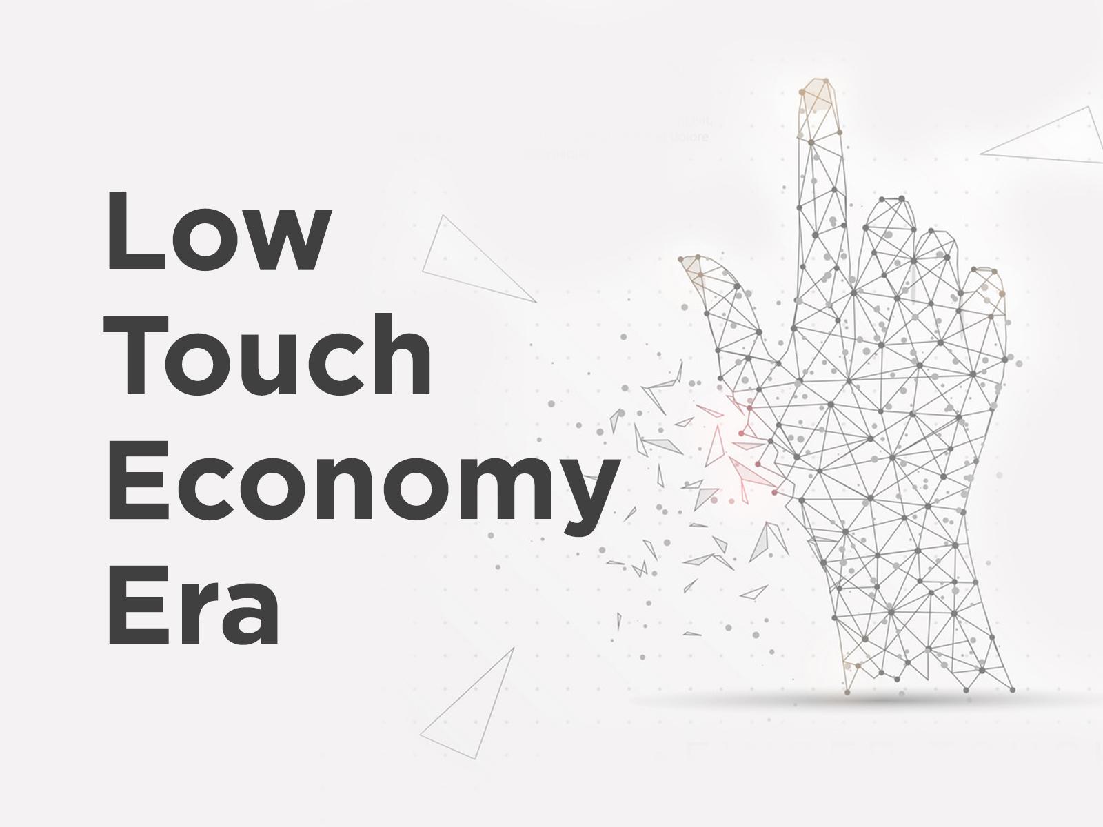Pertahankan Bisnis di Era Low Touch Economy