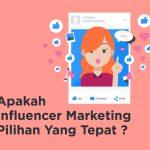 Influencer Marketing untuk Menjangkau Konsumen Baru