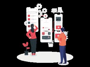 Website ataukah Aplikasi yang Diperlukan Sebuah Perusahaan?