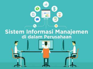 Jenis Implementasi Sistem Informasi Manajemen di Dalam Perusahaan