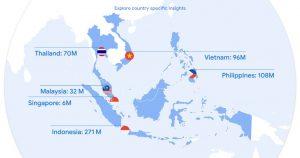 e-Conomy SEA: Kolaborasi Google dan Temasek untuk Internet Economy di Asia Tenggara