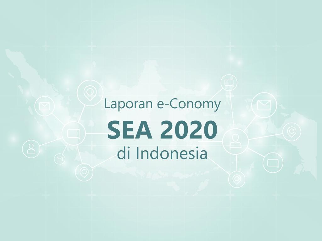 Laporan-e-Conomy-di-indonesia