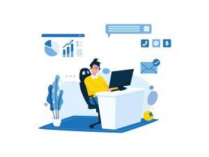 7 Tren Pemasaran Digital alias Digital Marketing Trend Tahun 2021