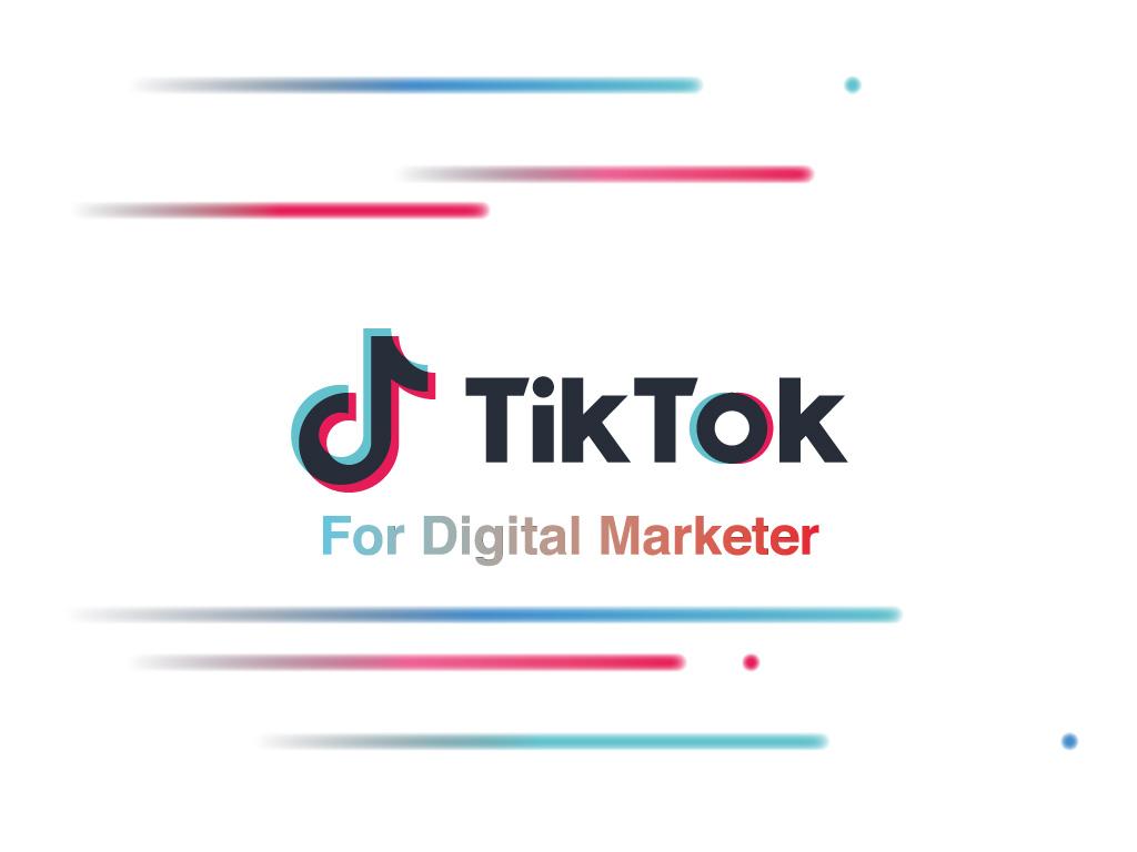 Tiktok digital marketing