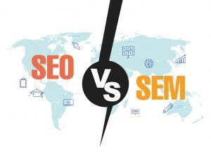 Mengenal Perbedaan SEM dan SEO untuk Pilih Strategi Bisnis Terbaik