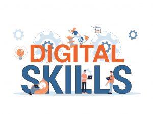 8 Digital Skill yang Banyak dicari Perusahaan