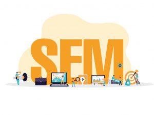 Mengenal SEM, Strategi Terbaik Tingkatkan Kunjungan Website