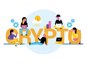 Crypto, Mata Uang Digital yang Menjanjikan Keuntungan Besar