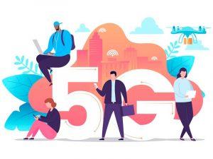Memahami Jaringan 5G dan Keunggulannya