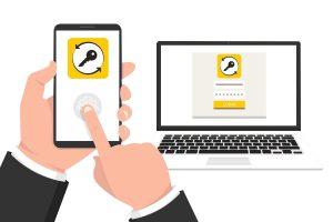 Meningkatkan Keamanan Optimal dengan Token FIDO