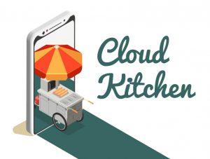 Mengintip Industri Cloud Kitchen yang Jadi Solusi Pebisnis Pemula