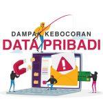 Dampak Kebocoran Data Pribadi