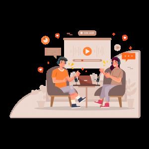 Digital People, Facebook Telah Luncurkan Podcast!