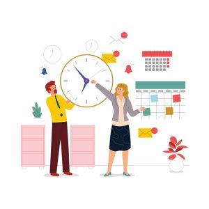Cara Optimasi Google Calendar untuk Membantu Pekerjaan