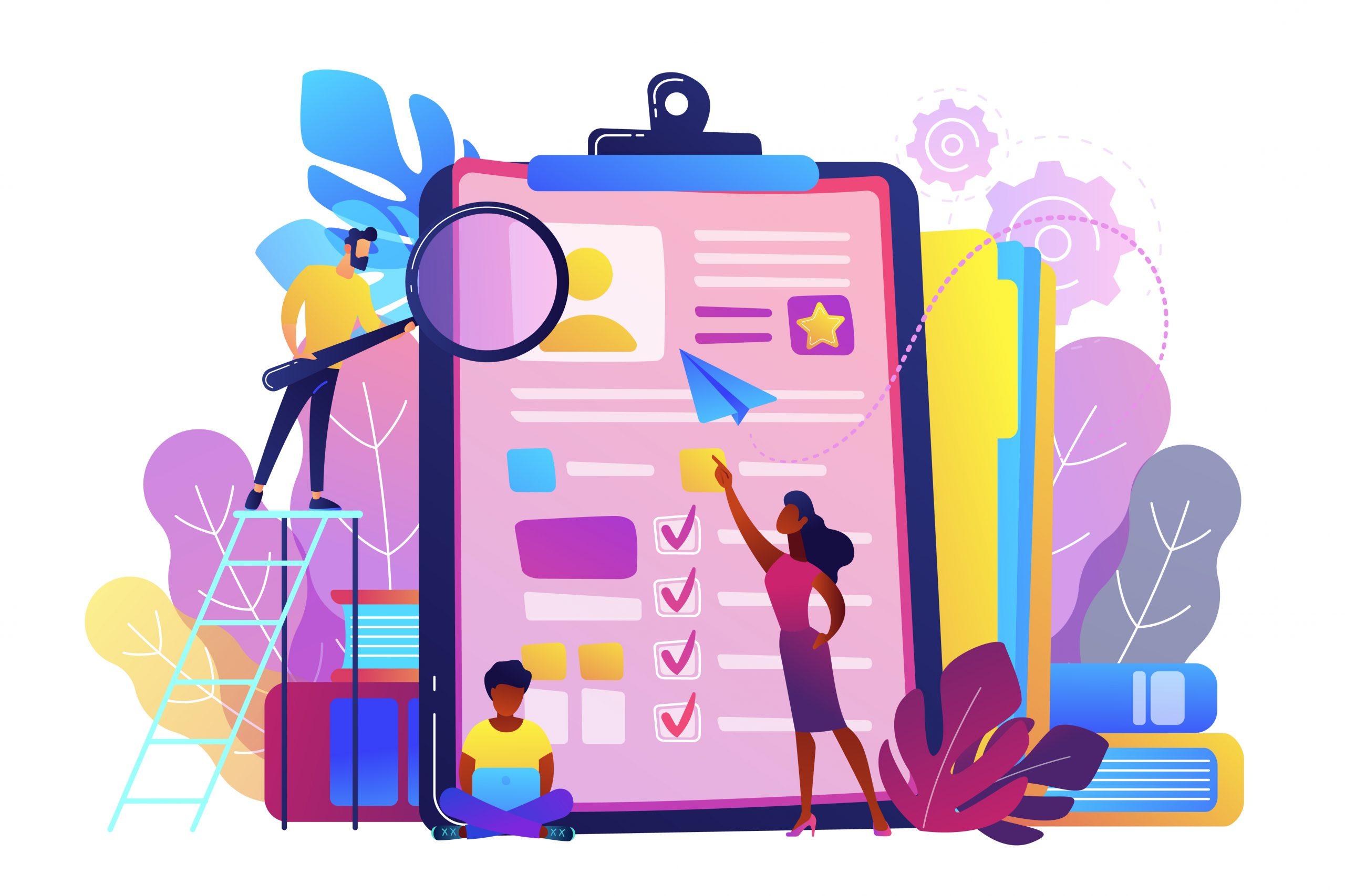Human Resource Information System : Mengenal HRIS dan Manfaatnya