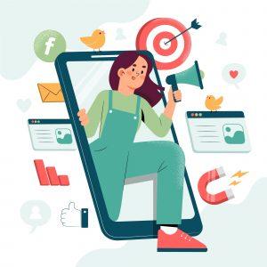 Marketing Funnel dalam Bisnis, Teknik, dan Urutan