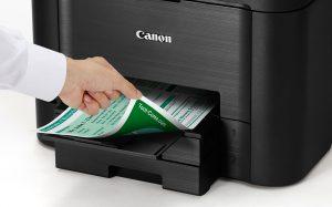 Printer Usaha Percetakan yang Paling Cocok