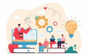 10 Aplikasi Daring Pembelajaran Online Ringan dan Gratis