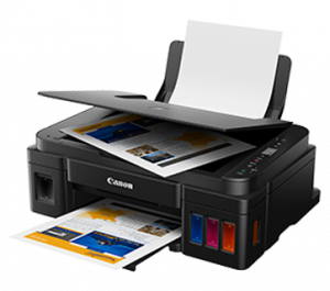 Rekomendasi Printer Canon Terbaik Tahun 2021