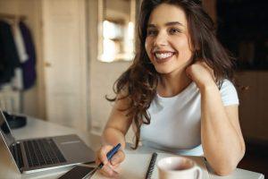 Cara Mudah Mendapatkan Uang dari Menulis