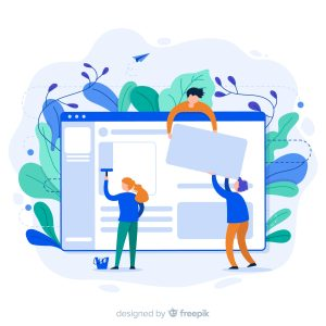 Pentingnya Company Website Untuk Perusahaan Anda