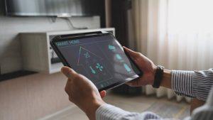 Gadget untuk Rumah Pintar Masa Depan Keren